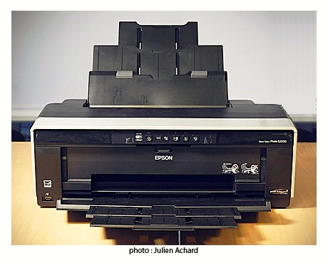 imprimante pour tirage photo A3+ epson 2000