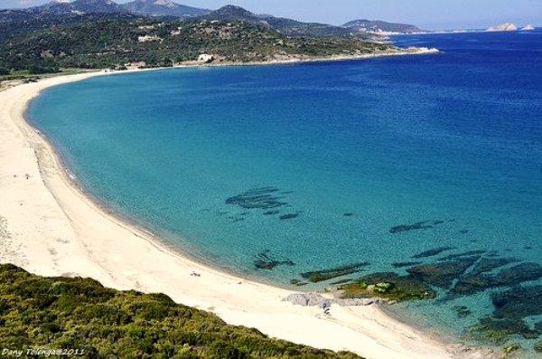 Balagne en Corse France